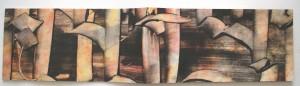 le cimetière des livres oubliés - extraits de « le Jeu de l'Ange »  Carlos Ruiz Zafon - 12/25